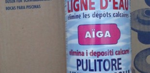 Degresant anti-calcar - 1 L